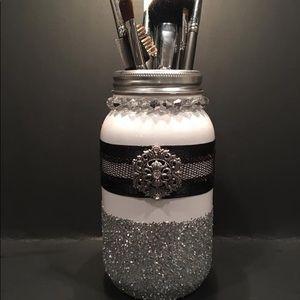 Hand made multi-use jar